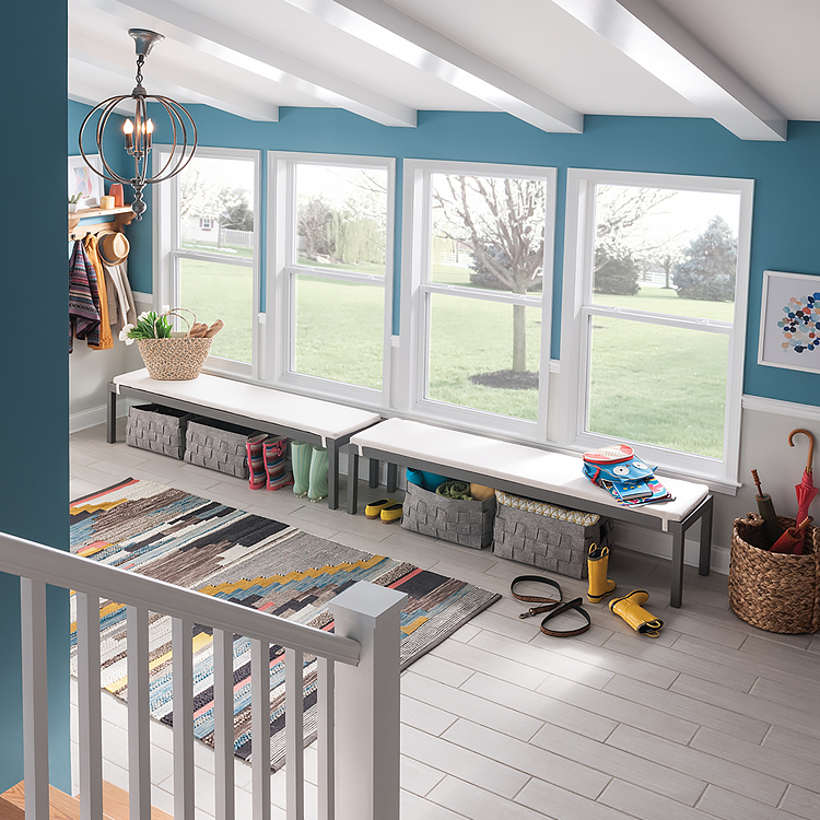 The 3500 Is One Of Mi S Best Vinyl Windows It Offers Handcrafted Quality Exceptional Durability And Optimal Energy Efficiency